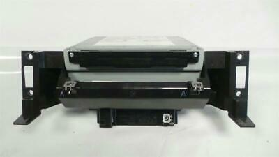 CD PLAYER Land Rover Range Rover Stereo Head Unit  & WARRANTY - CF6N-18C815-HC