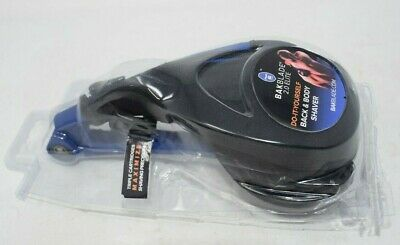 BAKblade 2.0 ELITE - Back Hair Removal and Body Shaver -Open Package