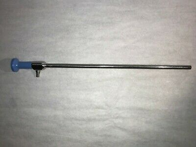STRYKER, 502-457-010, 0 DEGREE, 10mm,  AUTOCLAVABLE LAPAROSCOPE, CLEAR IMAGE