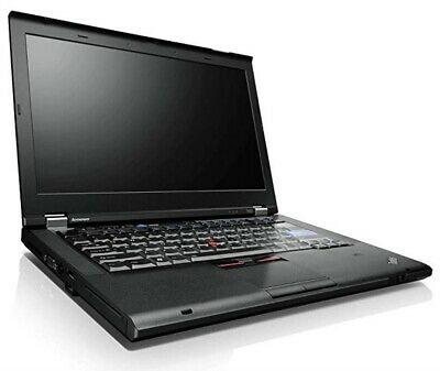 Lenovo ThinkPad T420 Laptop Core i5 Processor 2.5Ghz 8Gb Ram 256Gb SSD Wireless