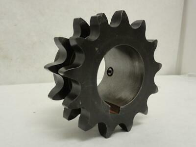 "173313 Old-Stock, Martin D80B13H 2-1/4 Double Sprocket # 80, 13Teeth, 2-1/4"" ID"