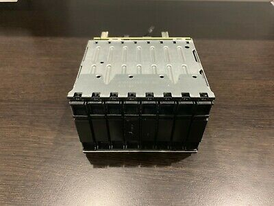 778157-B21- HPE DL380/ML350 G9 SFF Drive Cage Kit 747592-001