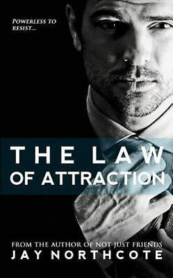 The Law of Attraction Northcote, Jay Paperback Used - Very Good