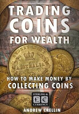 Trading Coins For Wealth eBook