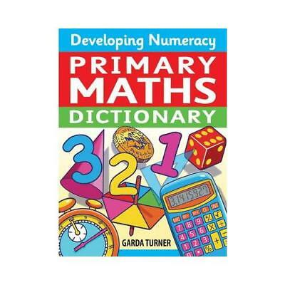 Primary Maths Dictionary by Garda Turner