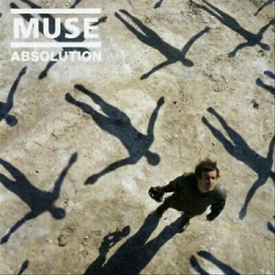 Muse - Absolution [14tr]
