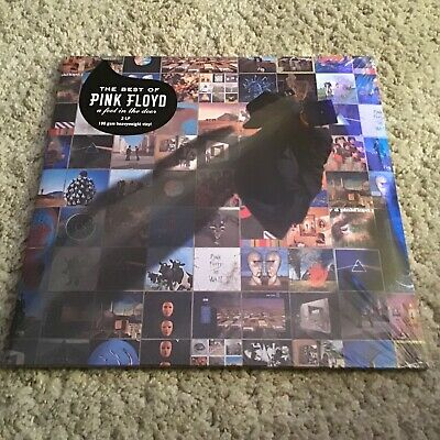 Pink Floyd - a foot in the door 2LP 180 gram SEALED