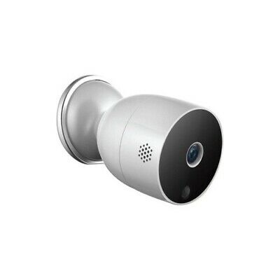 Aluratek Inc Ashbc01F Smart Wifi Outdoor Ip Camera