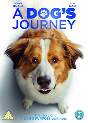 Dogs Journey Dvd DVD NEW