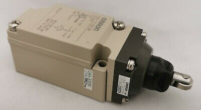 NEW D4A-3110N-GM   Omron, Limit Switch for GM