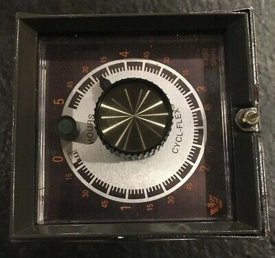 Danaher Stock Timer HP59A6