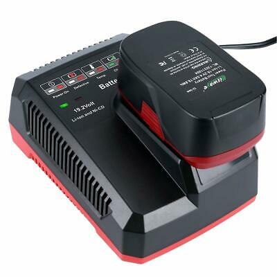 NEW Battery Charger for,Craftsman C3 9.6Volt and 19.2 Volt , Lithium-Ion Batter