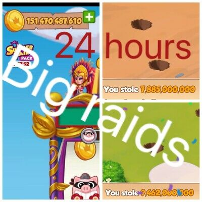 Full Legends Set Mighty Wizard Monk Etc Coin Master Card Fast Delivery