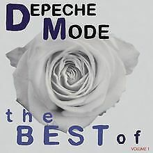The Best of Depeche Mode,Vol.1 by Depeche Mode   CD   condition very good