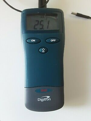 Digitron 2046T Thermistor Thermometer