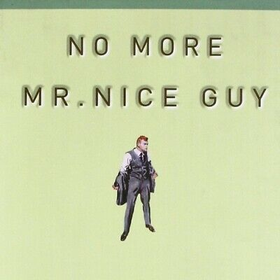 No More Mr. Nice Guy by Robert A. Glover-MP3 audio audiobook format