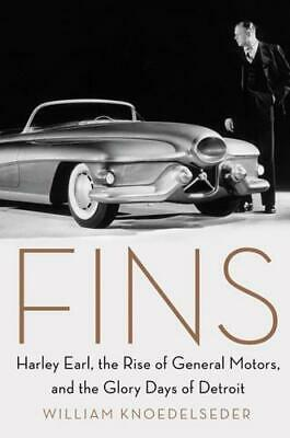 Fins by William Knoedelseder (author)