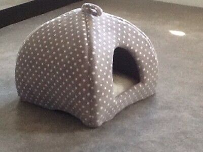 Cat Puppy Igloo bed