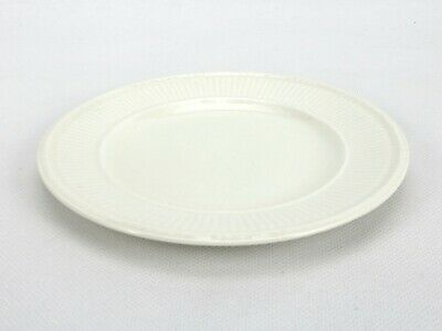 Wedgwood England EDME Ribbed Edge Bread & Butter Plates~Excellent~6 3/8""