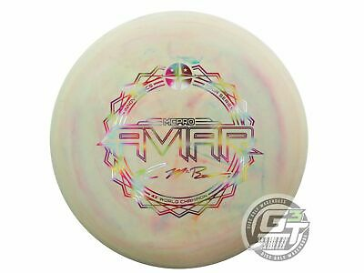 USED Innova LE Galactic McPro Aviar 175g Party Foil Putter Golf Disc
