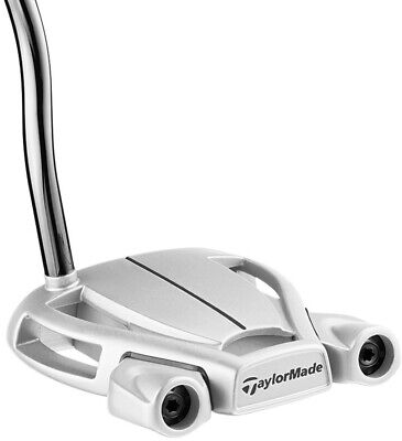 Taylormade Spider Interactive Double Bend Putter - Choose Putter Options