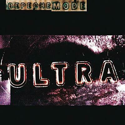 """CD DEPECHE MODE """"ULTRA"""".New and sealed"""
