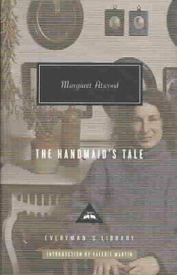 The Handmaid's Tale by Margaret Atwood 9781841593012 | Brand New