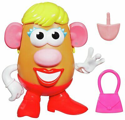Playskool Friends 12 Pieces Mrs. Potato Head