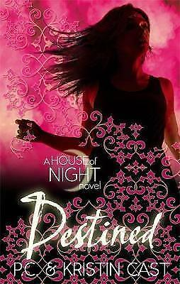 Destined: Number 9 in series by P. C. Cast, Kristin Cast (Paperback, 2013)