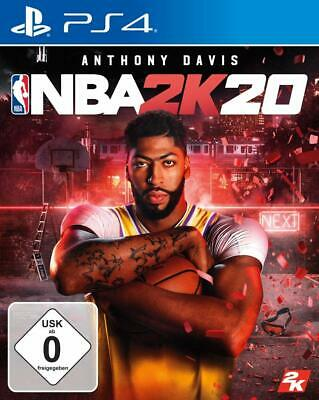 NBA 2K20 NBA2K20 - PlayStation 4