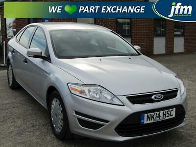 Ford Mondeo Edge Tdci Hatchback 1.6 Manual Diesel