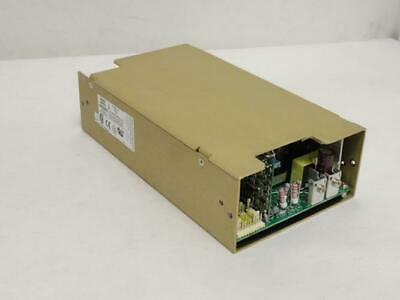 180892 Used, Astec LPS355 Power Supply 100-240VAC@7A In, 120-300VDC@4.5A