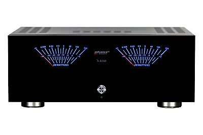 ADVANCE ACOUSTIC X-A160 Power Amplifier NEW Official