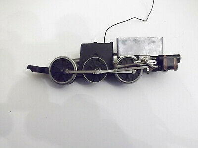 18006 to hold brush arms spares 2 x Hornby Dublo // Wrenn motor top spring