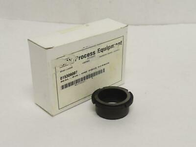 182635 New In Box, Waukesha 15306007 One Piece Carbon Seal 015