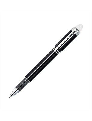 MONTBLANC 2019 StarWalker Resin Fineliner Platinum Trim Pen $620
