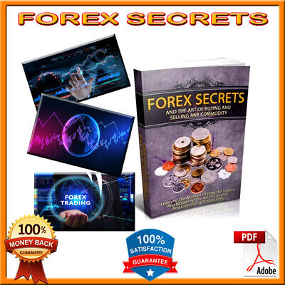 Forex Secrets Pdf E Book Ebook Ebooks with Master Resell Rights Free Shipping