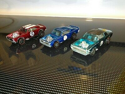 Redline hotwheels lot