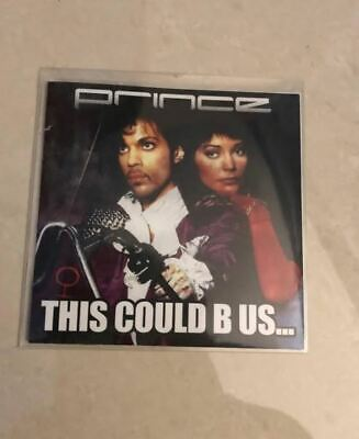 Prince - This Could Be Us - Rare Promo Cd