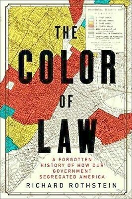 The Color of Law: A Forgotten History of How Our Gove (Ε-ΒOOΚ) PĎḞ