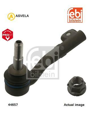Tie F21 2.0D Right Outer 2010 on N47D20C Joint Track Rod End fits BMW 116 F20