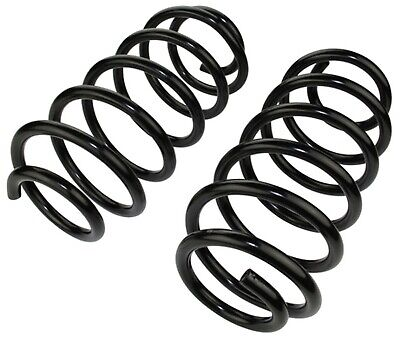 ACDelco 45H0403 Professional Front Coil Spring Set