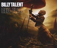Red Flag by Billy Talent | CD | condition very good