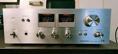 PIONEER SA-506 Integrated Stereo Amplifier 25watts Great condition