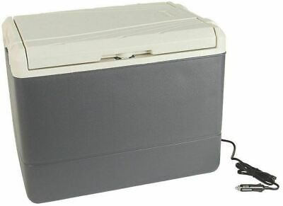 Cooler Electric Car Portable Fridge Refrigerator Travel Warmer 12v Camping Mini