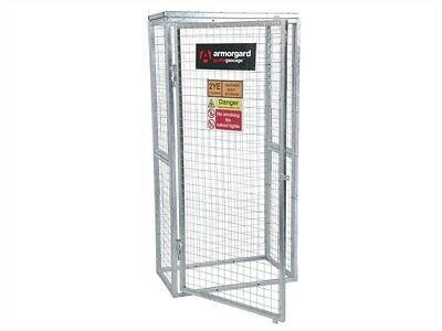 Armorgard GGC3 Gorilla Bolt Together Gas Cage 900 x 500 x 1800mm