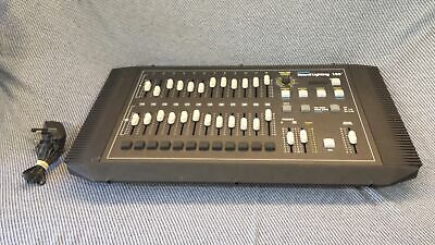Philips Stand 100+ Stage Lighting Desk / Console /Controller with PSU Grade B