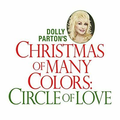 Dolly Parton's Christmas Of Many Colors: Circle Of New Dvd