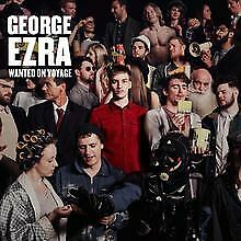 Wanted on Voyage (Deluxe) by Ezra,George | CD | condition good
