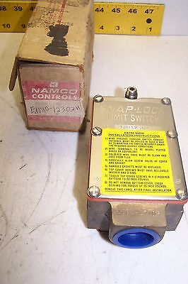 New Namco Stainless Steel Limit Switch Ea180-12302 Namco  Ea180-12302H